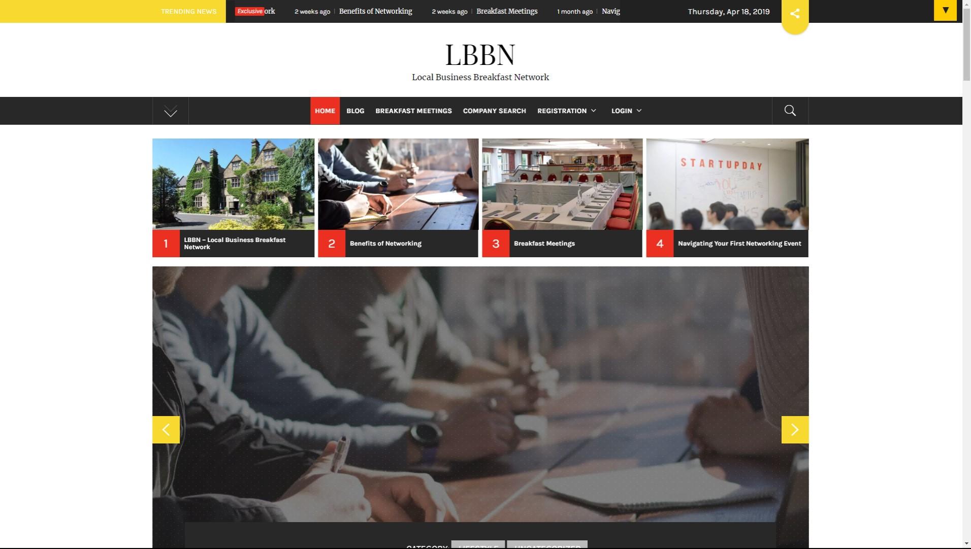 LBBN.org.uk