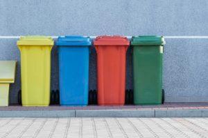 Invictus Waste Bins