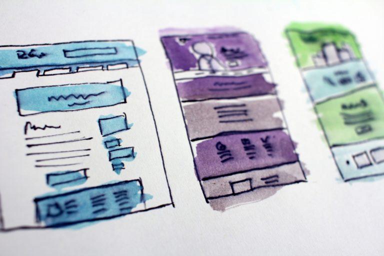 invictus website design and hosting